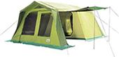 ロッジ型テント