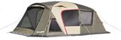 ロッジドーム型テント